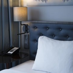 Отель Hilton Helsinki Strand 4* Стандартный номер с различными типами кроватей фото 7