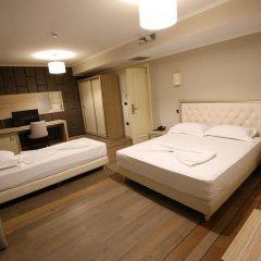 Germany Hotel 4* Стандартный номер фото 7