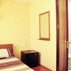Отель Tamosi Palace 3* Стандартный номер с различными типами кроватей фото 9