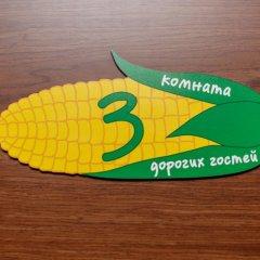 Отель Жилые помещения Кукуруза Бутик Казань приотельная территория фото 2