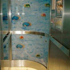 Hotel Sercotel Suite Palacio del Mar банкомат