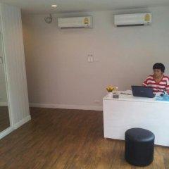 Отель Nantra Cozy Pattaya интерьер отеля фото 2