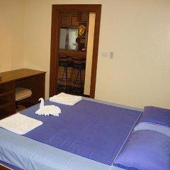 Отель Patong Tower Holiday Rentals удобства в номере