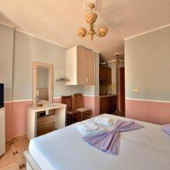 Hotel Nacional Vlore 3* Стандартный номер с двуспальной кроватью фото 3