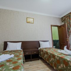 Гостиница Ной 3* Люкс с различными типами кроватей фото 4