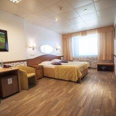 Hestia Hotel Susi 3* Стандартный номер с двуспальной кроватью фото 2