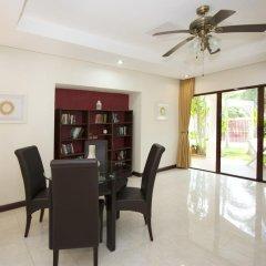 Отель Magic Villa Pattaya питание