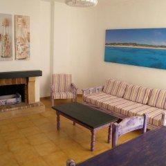 Отель Apartamentos Ibiza комната для гостей фото 3