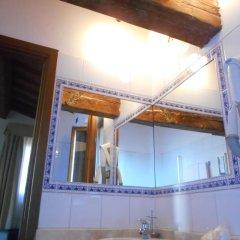 Hotel Relais Il Cestello 3* Стандартный номер с различными типами кроватей фото 4