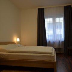 Апартаменты Apartment Zentrum Düsseldorf комната для гостей фото 4