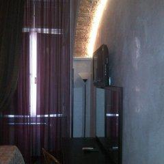 Отель Il Granaio Di Santa Prassede B&B 3* Стандартный номер с различными типами кроватей фото 16
