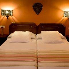 Abanico Hotel 3* Стандартный номер с различными типами кроватей фото 8