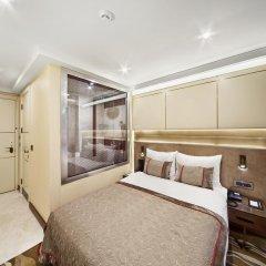 Grand Hotel de Pera 4* Стандартный номер с различными типами кроватей фото 3