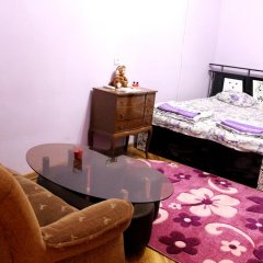 Karinitas Family Hostel комната для гостей фото 3