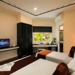 Отель Serenity Diamond 4* Номер Делюкс фото 4