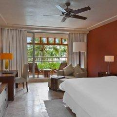 Отель The Westin Resort & Spa Puerto Vallarta 4* Люкс Премиум с различными типами кроватей