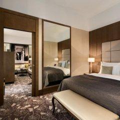 Отель Palais Hansen Kempinski Vienna 5* Люкс с различными типами кроватей фото 3