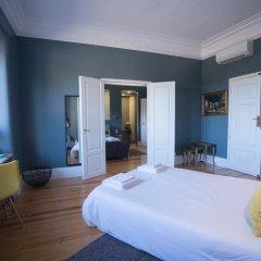 Отель Castilho Lisbon Suites Люкс повышенной комфортности фото 10