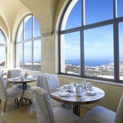 Отель Zannos Melathron Греция, Остров Санторини - отзывы, цены и фото номеров - забронировать отель Zannos Melathron онлайн питание