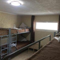 Отель Уютный Причал 2* Кровать в женском общем номере фото 12