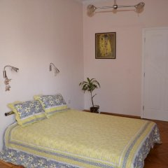 Апартаменты Мумин 1 комната для гостей фото 3