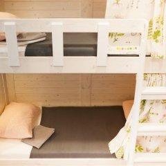 Hostel Navigator na Tukaya Кровати в общем номере с двухъярусными кроватями
