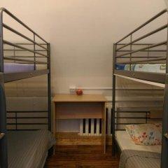 Хостел Кислород O2 Home Кровать в общем номере фото 27