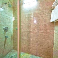 Hotel Amrit Villa 3* Стандартный номер с различными типами кроватей фото 2