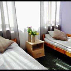 Puffa Hostel Стандартный номер с различными типами кроватей фото 8