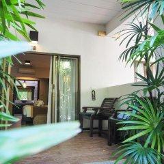 Отель Sarikantang Resort And Spa 3* Стандартный номер с различными типами кроватей фото 12