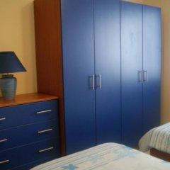 Апартаменты Mellieha Centre Apartments Меллиха удобства в номере