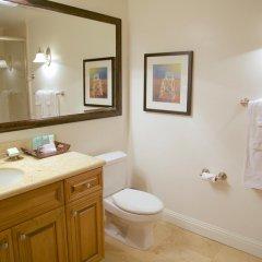 Отель Dolphin Bay Resort and Spa 4* Люкс с различными типами кроватей фото 13