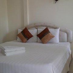 Отель Wattana Bungalow Стандартный номер с различными типами кроватей фото 16