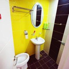 Отель Han River Guesthouse 2* Стандартный номер с различными типами кроватей фото 10
