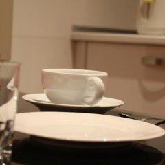 Отель Getxo Apartamentos ванная