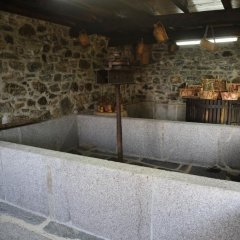 Отель Casa da Fonte Португалия, Ламего - отзывы, цены и фото номеров - забронировать отель Casa da Fonte онлайн сауна