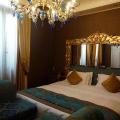 Отель Pesaro Palace фото 2