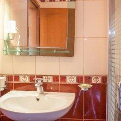 Hotel Bahamas 4* Стандартный номер с различными типами кроватей фото 8