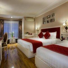 Calypso Suites Hotel 3* Люкс с различными типами кроватей фото 4