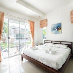 Отель Oriental Beach Pearl Resort 3* Люкс с различными типами кроватей фото 27