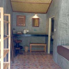 Отель The Earth House 2* Номер категории Эконом с различными типами кроватей фото 5