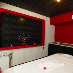 MPM Hotel Mursalitsa Пампорово интерьер отеля фото 2