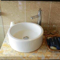 Отель Swan Cruises Halong ванная