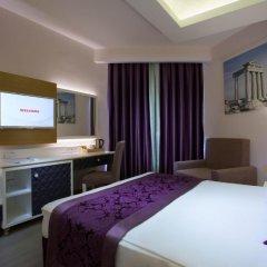 Отель Water Side Resort & Spa 5* Стандартный номер фото 3