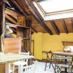 Отель Gombruti Suite Home 1 Италия, Болонья - отзывы, цены и фото номеров - забронировать отель Gombruti Suite Home 1 онлайн питание фото 2