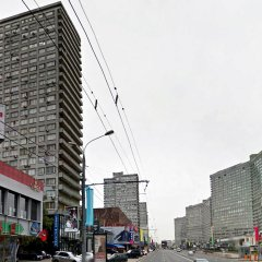 Апартаменты ApartLux Улучшенные Апартаменты Новоарбатская 2