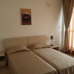 Отель Vanilla Garden Apartcomplex Болгария, Солнечный берег - отзывы, цены и фото номеров - забронировать отель Vanilla Garden Apartcomplex онлайн комната для гостей фото 2