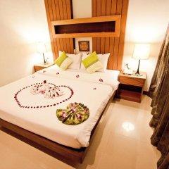 Отель The Chambre 3* Улучшенный номер с различными типами кроватей фото 5