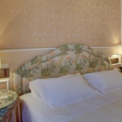 Grand Hotel Majestic già Baglioni 5* Стандартный номер с различными типами кроватей фото 4