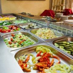 Гостиница Спутник питание фото 2